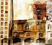 Opera dell'artista Elena Vichi