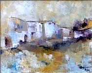 Opera dell'artista Silvio Zago
