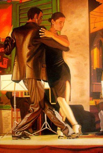 Ballerini di Tango - di Graziella Lizzari
