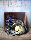 Natura morta con cavolfiore - Olio su tela 60x70