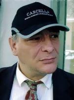 Il maestro Giuseppe Cascella
