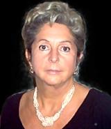 L'artista Fiorella Boldini