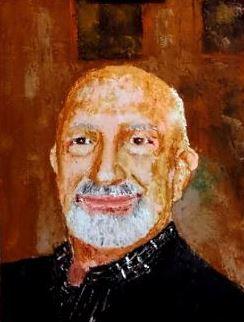 Massimo La Volpe - autoritratto