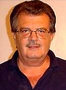 L'artista pittore Lodovico Mancusi