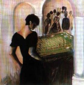 Trasgressione - Opera dell'artista Tonino Piantieri
