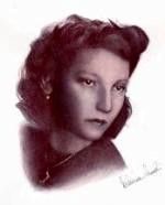 Donna - Ritratto di Valentina Minutoli