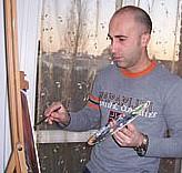 Artista Stefano Brocca