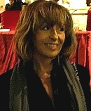 L'artista pittrice Anna Maria Maremmi