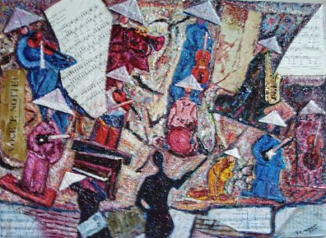 Giancarlo martelli biografia e opere dell 39 artista pittore for Moretti foggia pittore