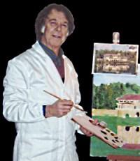 Renaro Alessandrini - Artista pittore